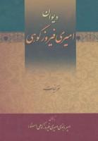 دیوان امیری فیروزکوهی (3جلدی)