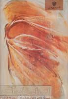 ابر،باد،خاک،آتش (مجموعه نقاشی های فرحناز پناه 2)،(گلاسه)
