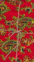 بقچه ی خانجون (بوی ریحون،خواب شمرون،کوچه ی پریون)،(3جلدی)