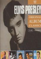 مجموعه الویس پریسلی (Elvis Presley)