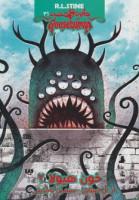 دایره وحشت31 (خون هیولا 2)
