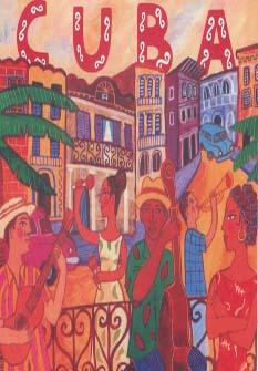 کوبا (Cuba)،(سی دی صوتی)،(باقاب)