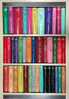 مجموعه گزینه ادب پارسی،همراه با استند (40جلدی)