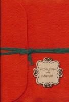 دفتر یادداشت نمدی (پلاک دار)،(کد 712)