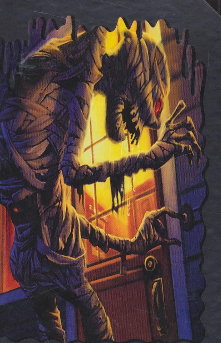 مجموعه پارک وحشت (19جلدی،باقاب)