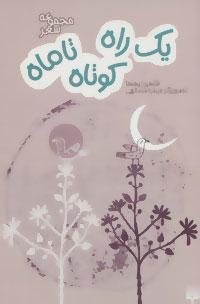 یک راه کوتاه تا ماه (مجموعه شعر)