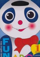کتاب پاندا (کتاب دانش آموز:حروف بزرگ انگلیسی)