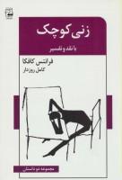 زنی کوچک (مجموعه دو داستان،با نقد و تفسیر)،(ادبیات معاصر43)