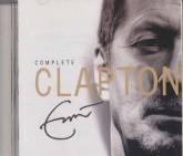 تمام (Clapton،Complete)،(سی دی صوتی)،(باقاب)