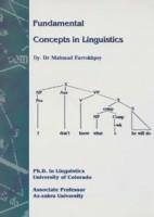 مفاهیم اساسی زبانشناسی (Fundamental Concepts in Linguistics)