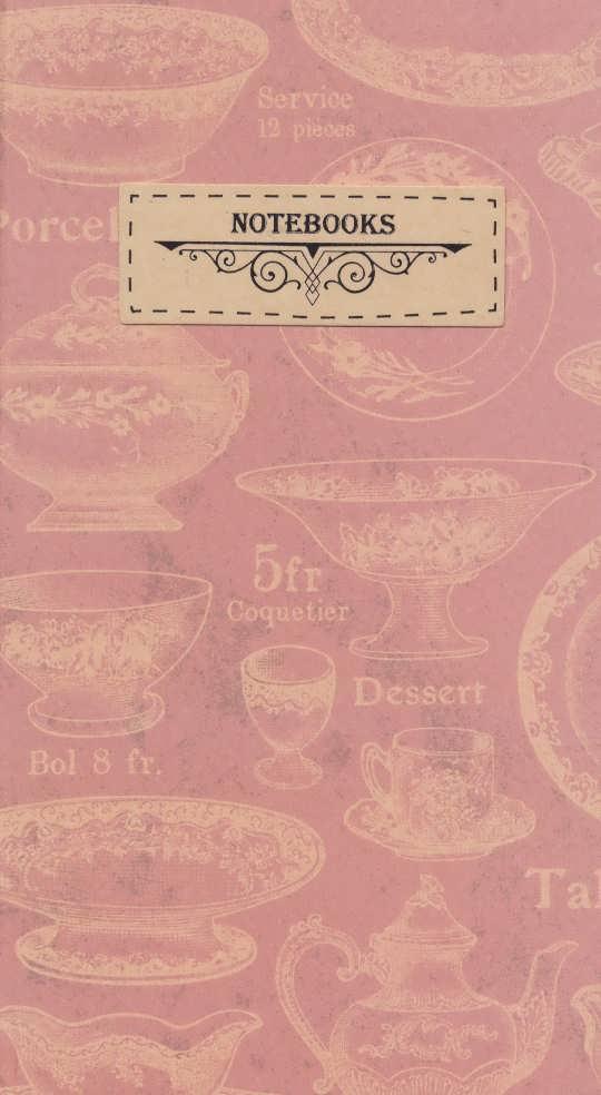 دفتر یادداشت (کد 1453)