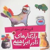 یادگارهای نادر ابراهیمی (گربه های من)،(گلاسه)
