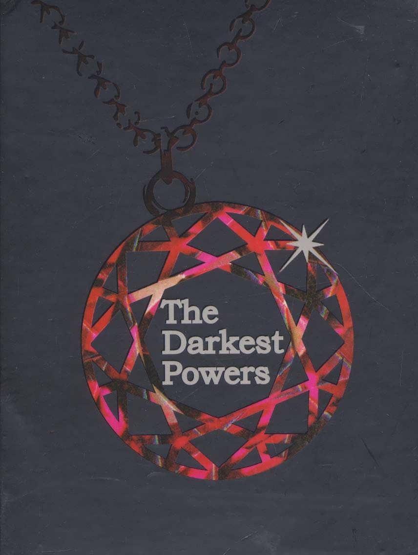مجموعه ی قدرت های سیاه (3جلدی،باقاب)