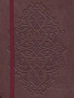 دفتر یادداشت تپکو (چرم)،(چرم،کشدار)