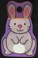 کتاب های فومی (می پره این خرگوشه)،(گلاسه)