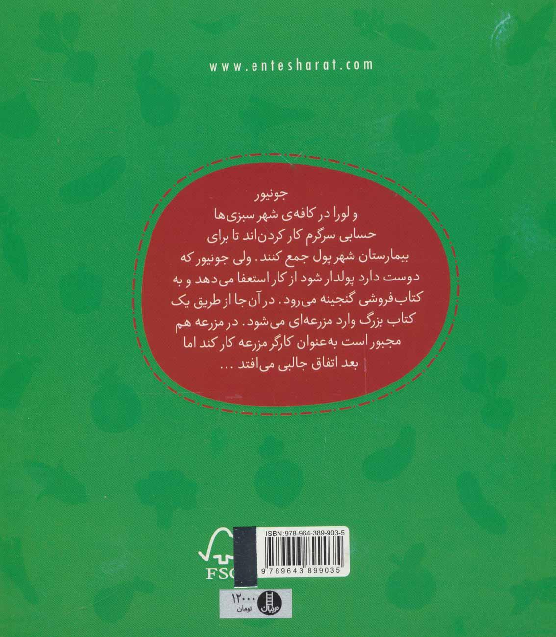 خیار پنجه طلا (آداب شهر سبزی ها)،(گلاسه)