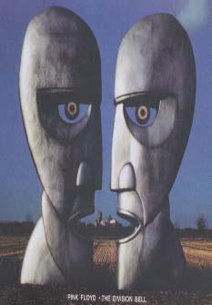ناقوس جدایی (Pink Floyd،The Division Bell)