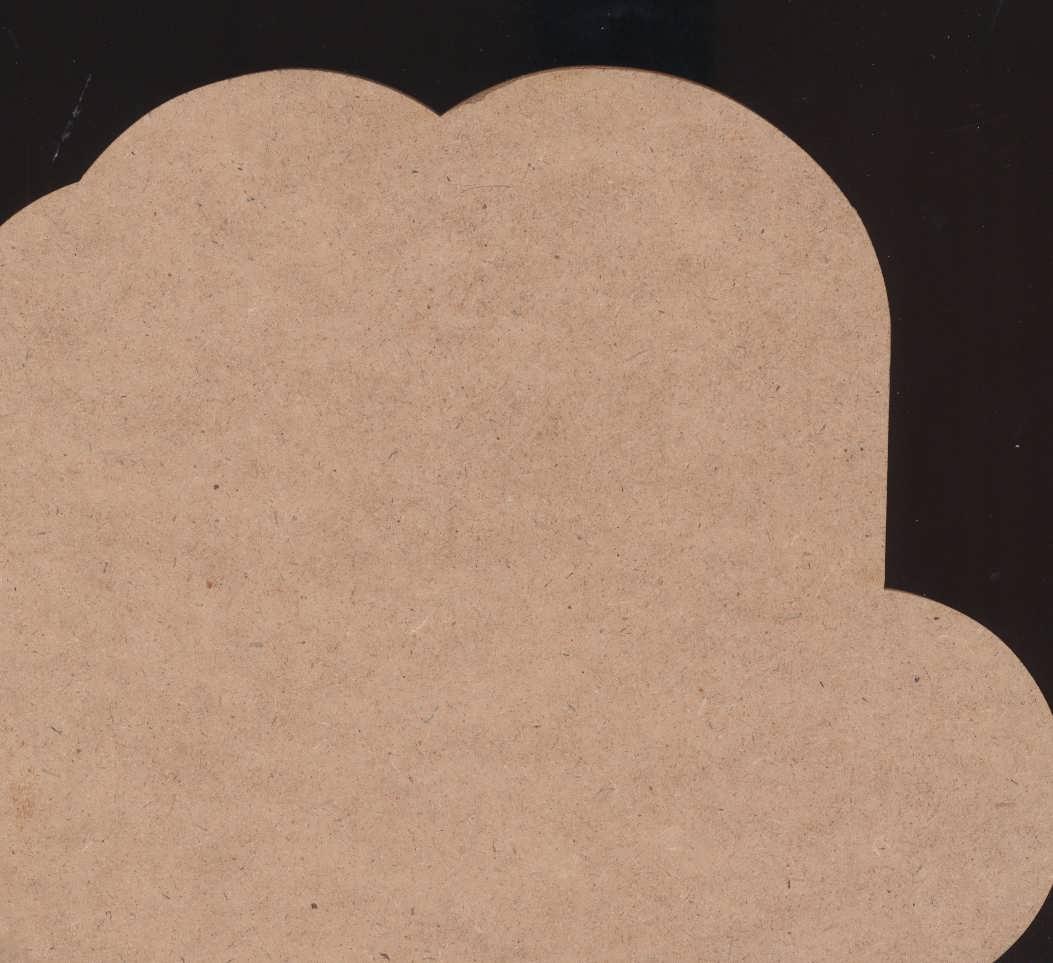 پازل چوبی (گوسفند)،(2 تکه)،(2زبانه)