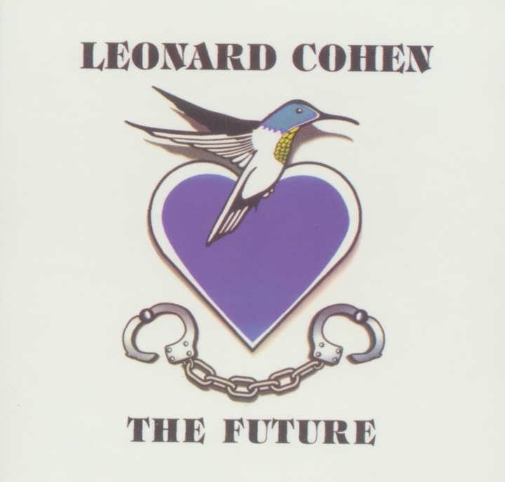 آینده (Leonard Cohen،The Future)،(سی دی صوتی)