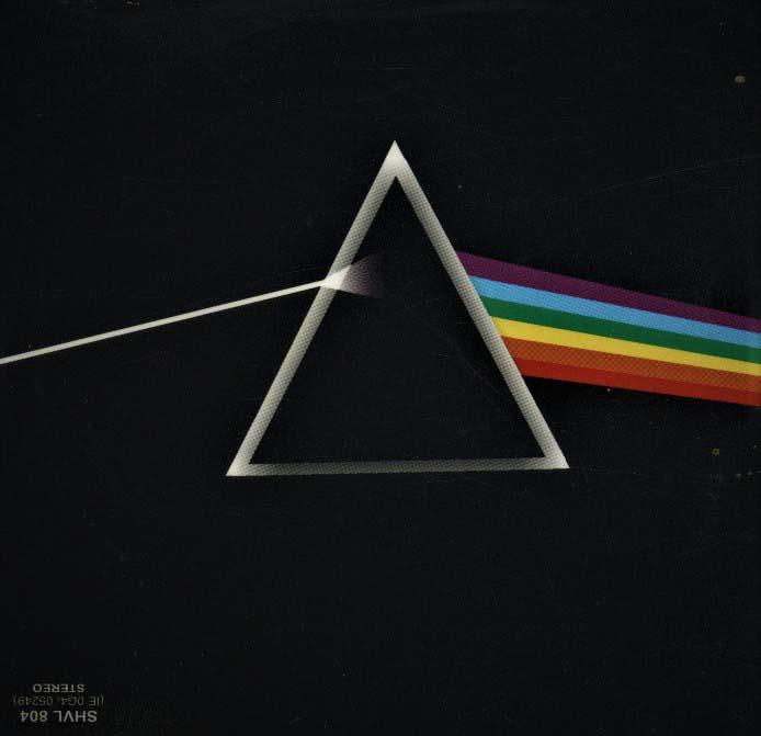 سمت تاریک (Pink Floyd،The Dark Side)