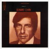 آهنگ از لئونارد کوهن (Leonard Cohen،Song of Leonard Cohen)