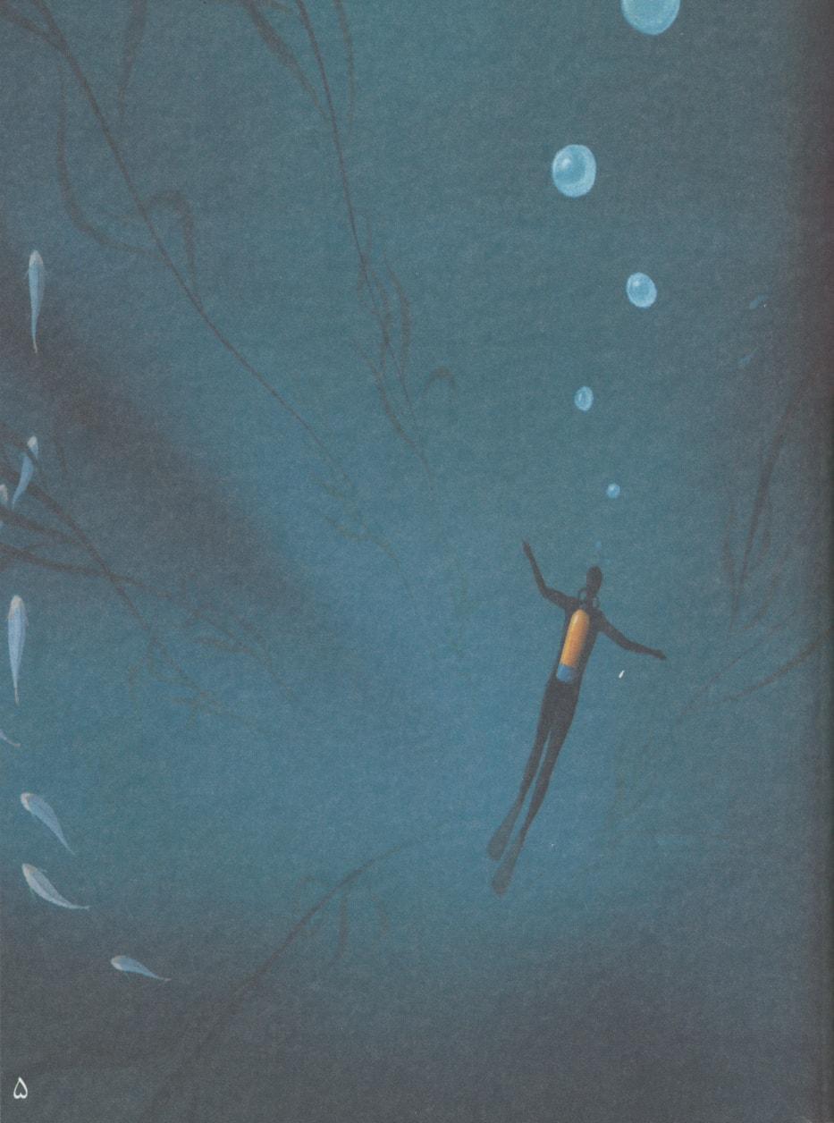 مرد دریا:داستان زندگی ژاک کویستو (من و مشاهیر جهان 5)