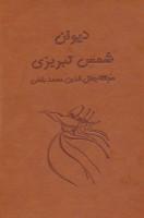 دیوان شمس تبریزی آسان خوان (2جلدی،باقاب،چرم)