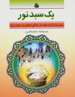 یک سبد نور (دوازده قصه از زندگی (حضرت زهرا-س))