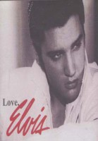 عشق (Elvis Presley،Love)،(سی دی صوتی)،(باقاب،جامه دران)