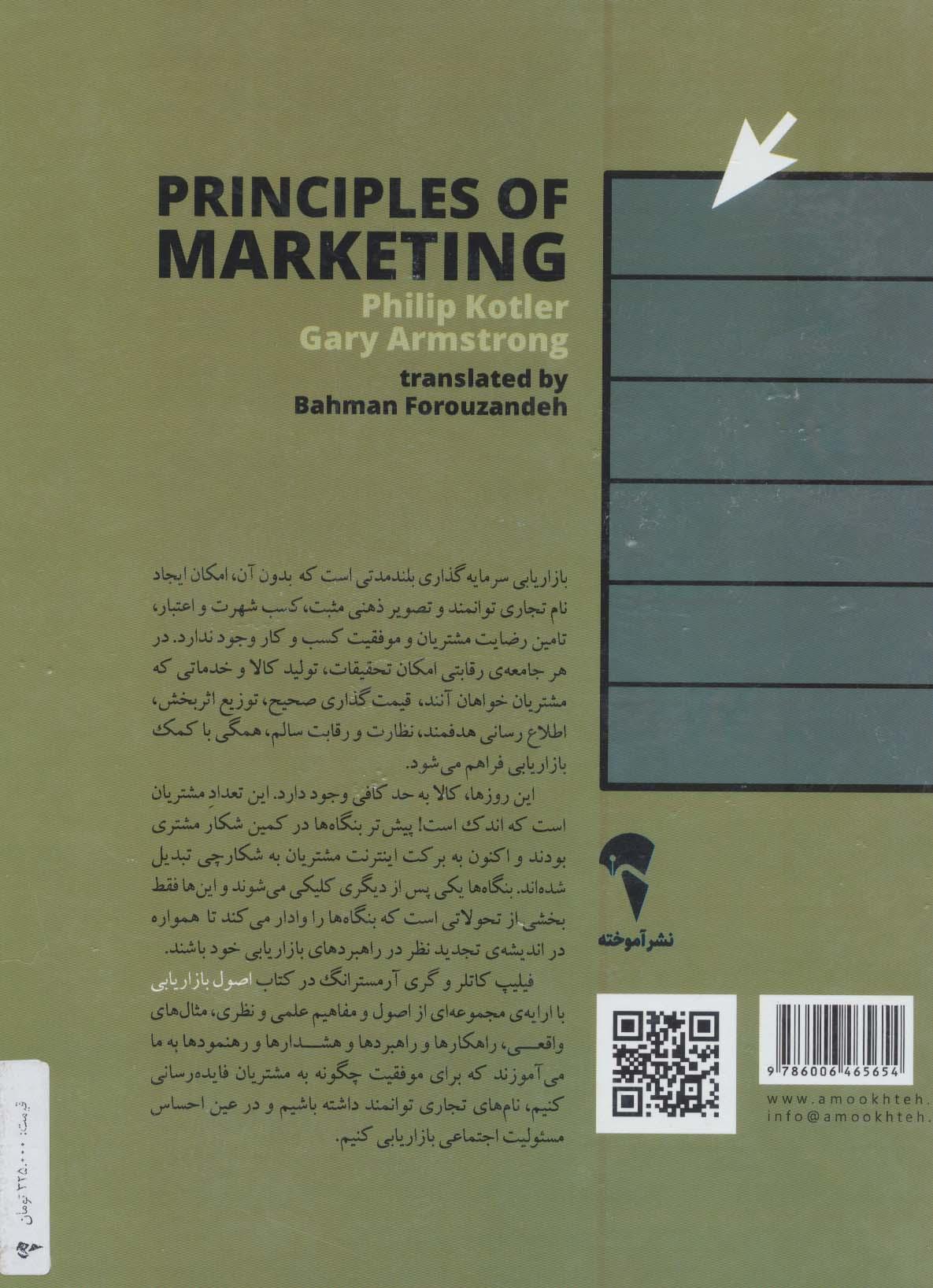 اصول بازاریابی 2