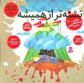 قصه های عاشورایی 7 (تشنه تر از همیشه،اما حسین (ع) و علی اکبر)،(گلاسه)