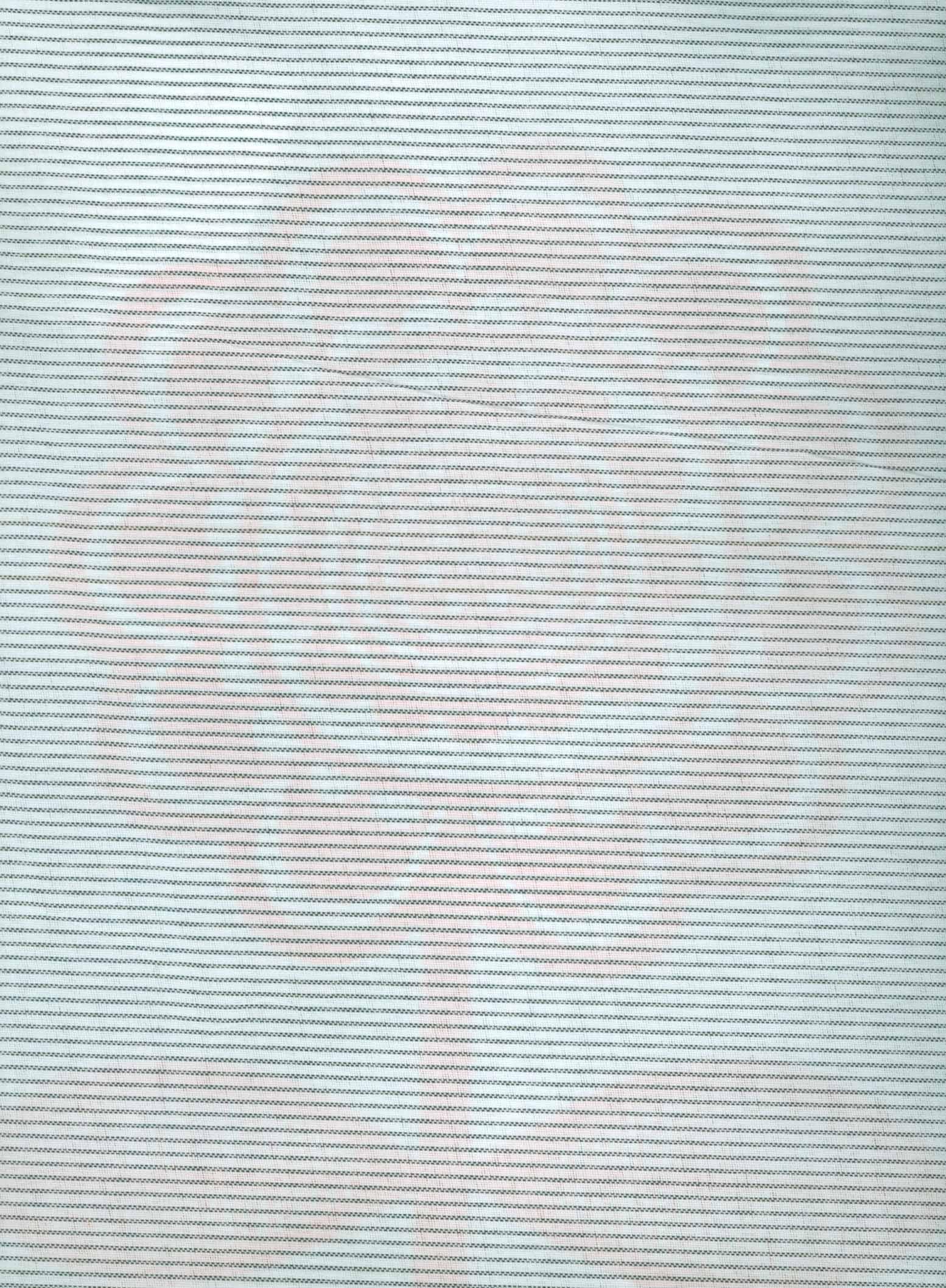 کیف پارچه ای بزرگ (کد 405)،(طرح گل)