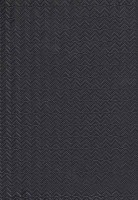 دفتر یادداشت خط دار (مشکی،طرح10)،(ترمو،لب طلایی)