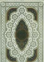 قرآن کریم عروس،همراه با دفترچه رویدادهای مهم زندگی (معطر،گلاسه،باجعبه،لب طلایی،پلاک دار،لیزری)