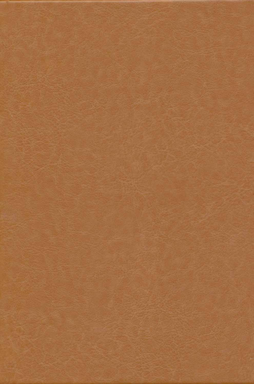 دیوان حافظ (همراه با تفسیر فال گونه)،(2زبانه،باقاب،چرم،لب طلایی)