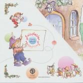 مجموعه مهارتهای زندگی 1 (جلدهای 1تا15)،(15جلدی،باقاب)