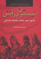 ایران در زمان ساسانیان (تیسفون در آتش،شاپور دوم،معمار سلسله ساسانی)