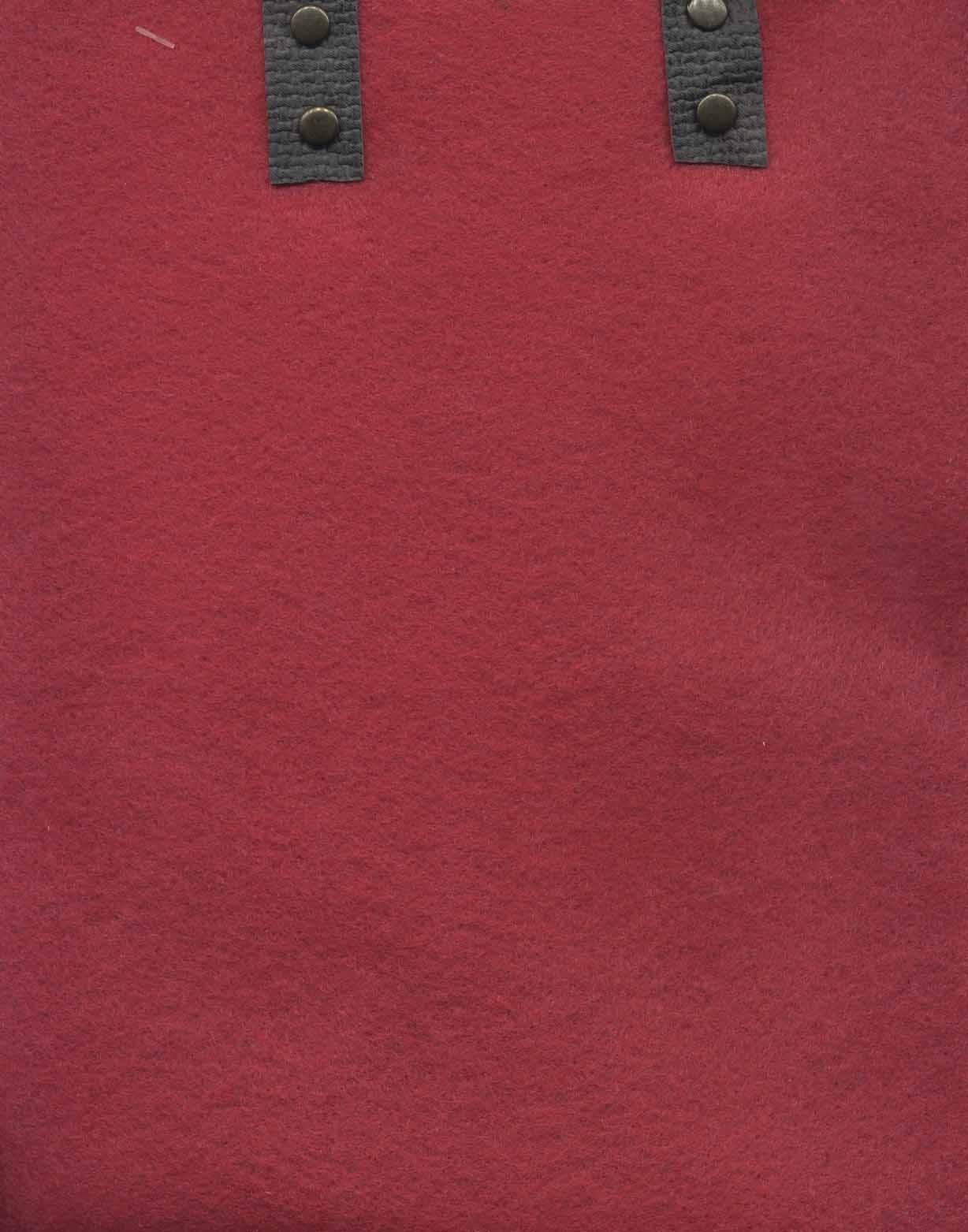 کیف خرید پارچه ای متوسط (کد 121)