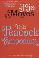 جوجو مویز 3 (بازار طاووس:THE PEACOCK EMPORIUM)،(انگلیسی)