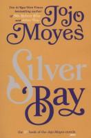 جوجو مویز 5 (خلیج نقره:SILVER BAY)،(انگلیسی)