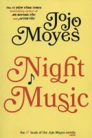 جوجو مویز 6 (موسیقی شبانه:NIGHT MUSIC)،(انگلیسی)