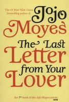 جوجو مویز 7 (آخرین نامه ی معشوقت:THE LAST LETTER FROM YOUR LOVER)،(انگلیسی)