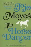 جوجو مویز 8 (اسب رقصان:THE HORSE DANCER)،(انگلیسی)