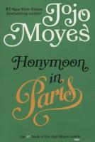 جوجو مویز 9 (ماه عسل در پاریس:HONYMOON IN PARIS)،(انگلیسی)