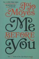 جوجو مویز11 (من پیش از تو:ME BEFORE YOU)،(انگلیسی)