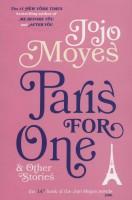 جوجو مویز14 (تنها در پاریس:PARIS FOR ONE)،(انگلیسی)