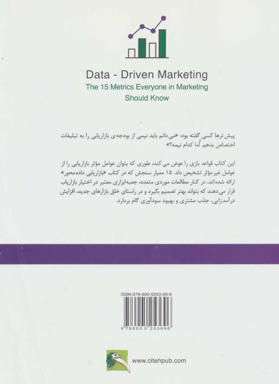 اصول بازاریابی داده محور (15 معیاری که هر بازاریابی باید بداند)