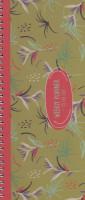 دفتر یادداشت برنامه ریزی ماهانه (پلنر،کد509)،(سیمی)