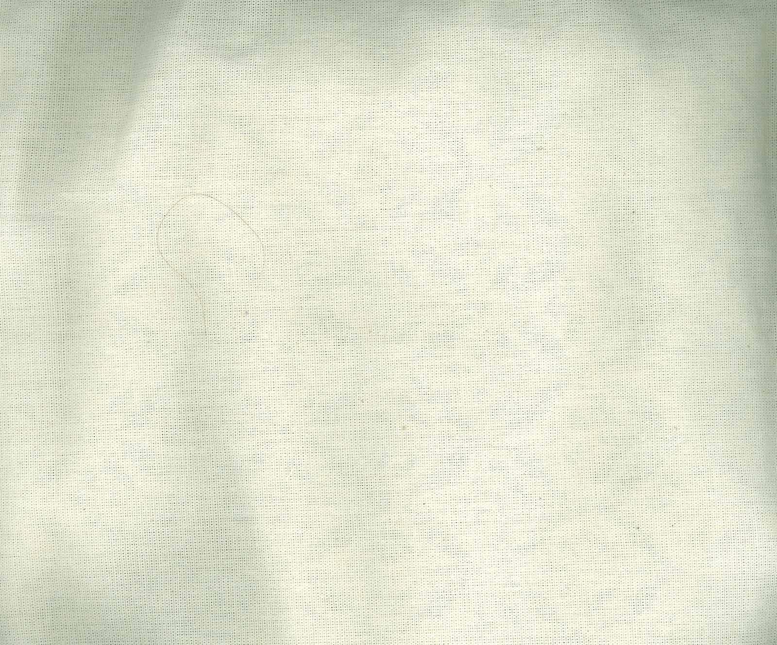 کیف پارچه ای کوچک (جیپور سفید)