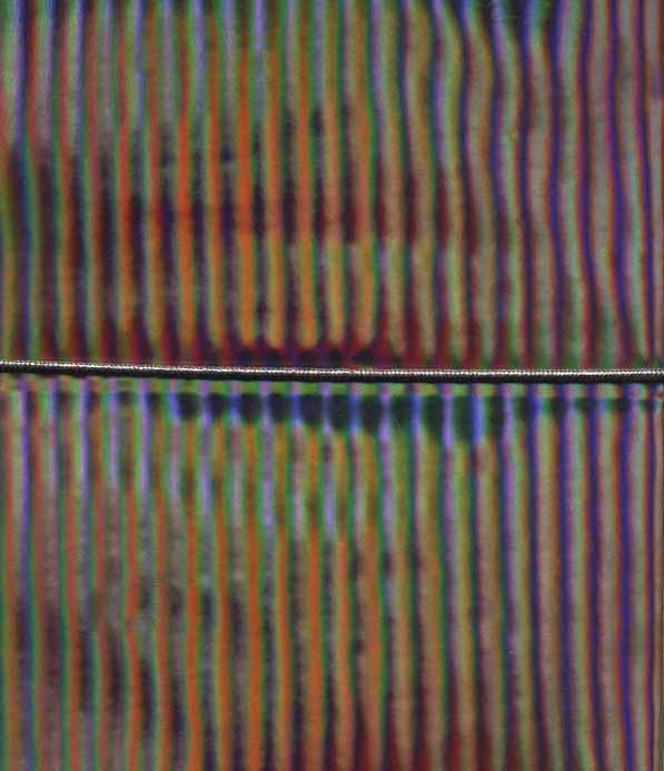 دفتر یادداشت بی خط (برق و بلا:هولوگرامی 12/5*11)،(کد 782)،(کشدار)